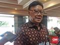 Tjahjo Pasrah Soal Penolakan Anies Jadi Mediator Gerindra-PKS