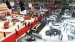 Lesu, Penjualan Mobil Grup Astra Diprediksi Stagnan 2020