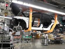 'Kiamat' Chip Juga Parah Terjadi di Pabrik-Pabrik Mobil RI