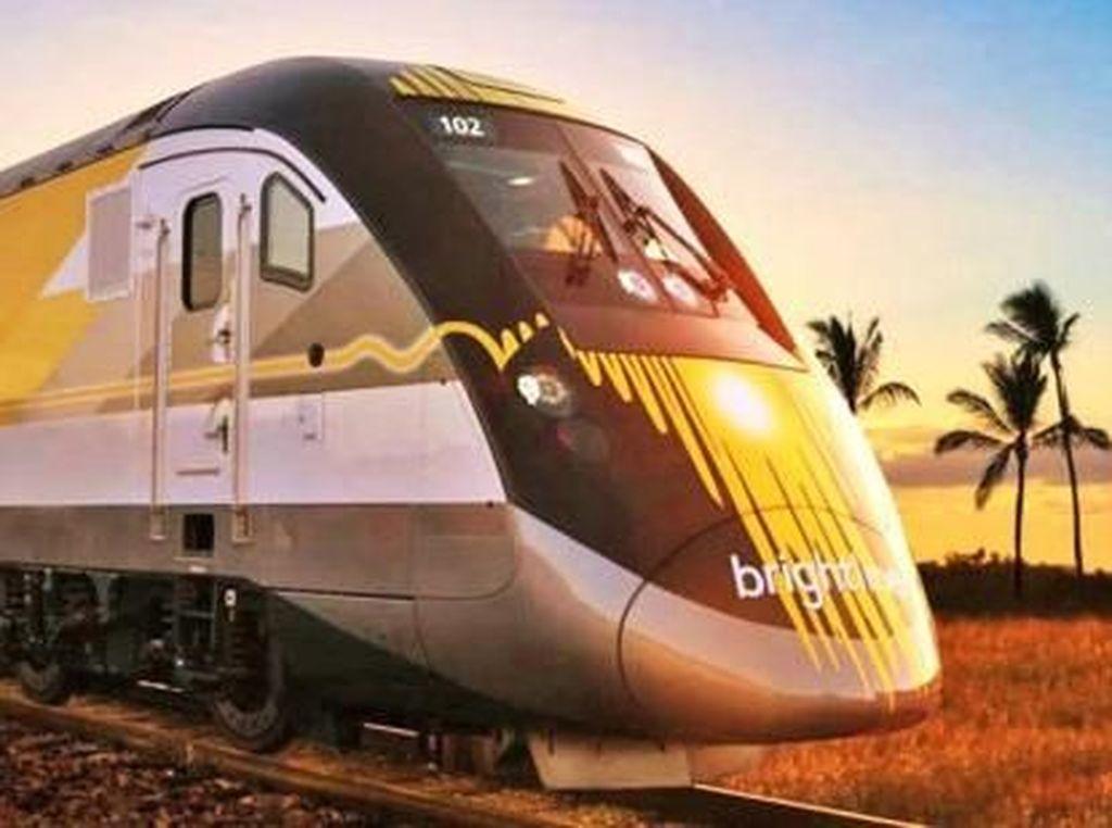 Negara-negara Ini Juga Bikin Kereta Ala Shinkansen