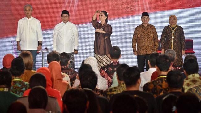 Sudirman Said: Jawa Tengah Mengalami Kemunduran di Era Ganjar