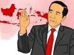 Berembus Kabar Jokowi Mau Reshuffle Kabinet (Lagi)
