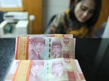 Ini Daftar Mata Uang Korban Keperkasaan Rupiah!