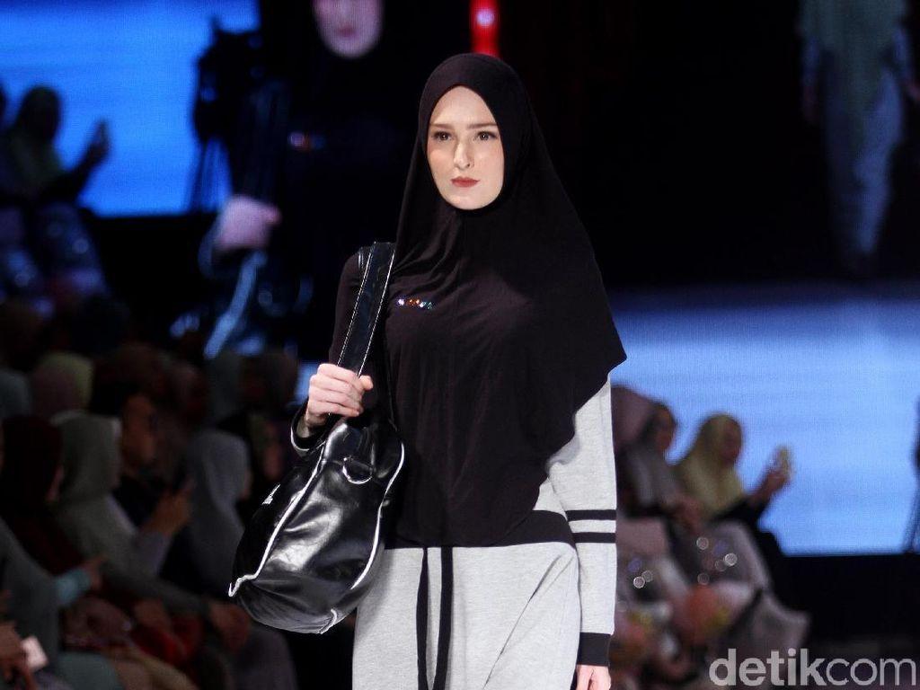 25 Koleksi Busana Muslim Si.Se.Sa yang Terinspirasi Istri Nabi Muhammad