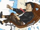 BBM Langka, Rini Copot Dirut Pertamina
