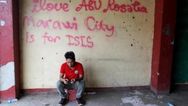 Sejumlah WNI Masih Bergabung ISIS Asia Tenggara di Filipina