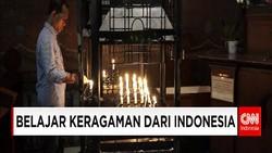Mantan Menteri Luar Negeri Slovakia Kunjungi Indonesia