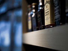 Wow! Jakarta Kota Termahal Dunia karena Whisky & Tas Wanita