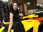 Duh! Penjualan Mobil 2020 Ambrol, Cuma Setengah Juta Unit