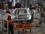 Perusahaan Suku Cadang Mobil Ini PHK 2.000 Pekerja