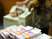 Penutupan Pasar: Rupiah Menguat ke Rp 14.275/US$