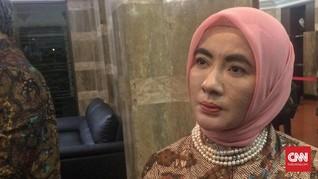 KPK Kembali Periksa Dirut Pertamina Nicke Widyawati