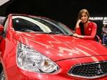 Penjualan Mobil di November: Saat Mitsubishi, Salip Daihatsu