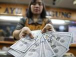 Cadangan Devisa RI Kalah Sama Thailand & Singapura, Bahaya?