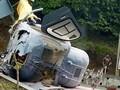 Helikopter Jatuh di Pulau Bersengketa, 7 Warga Korsel Hilang