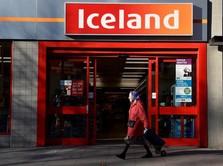 WWF Kecam Boikot CPO oleh Supermarket Iceland Asal Inggris