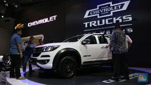 Bersyarat, Jerman Usul Pembatalan Pajak 10% untuk Mobil AS