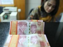 Ini Risiko Ekonomi RI Versi Bank Terbesar di ASEAN