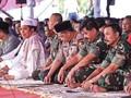 Polri Sepakat TNI Dilibatkan dalam Penanggulangan Teror
