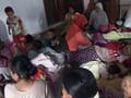 VIDEO: Pengungsi Hamil Gempa Banjarnegara Tinggal Berdesakan