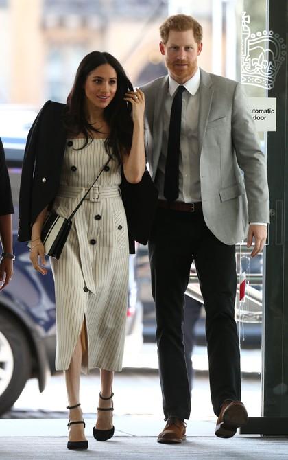 Kakak Meghan Markle Minta Pangeran Harry Batalkan Pernikahan, Ada Apa?