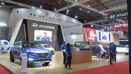 Di IIMS 2018, Hyundai Umumkan Produk dan Rencana Pabrik
