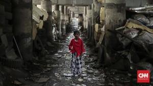 FOTO : Peringatan Hari Kartini di Sekolah Darurat Kartini