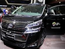 Saingi Mitsubishi, Toyota Mulai Studi Mobil Listrik di RI