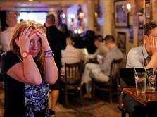 Hotspot Penyebaran Corona, Bar di Negara Bagian AS Ditutup