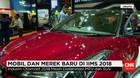 Varian Mobil Baru Ramaikan IIMS 2018