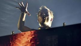 Duka David Guetta Hingga Calvin Harris Ditinggal Avicii