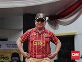 Prabowo Sindir PPP Ketinggalan Informasi soal Pencapresan