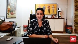 Sheila Timothy Bahas Strategi Wiro Sableng dengan Disney