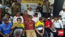 Prabowo Subianto Akui Kader Gerindra Kalah Militan dengan PKS