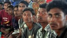 Pemulangan Rohingya Mandek, Myanmar Salahkan Bangladesh