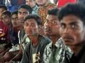 Bangladesh Kesal Sebab Myanmar Lamban Pulangkan Rohingya