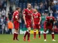 Liverpool Ditahan West Brom, Klopp Salahkan Lapangan