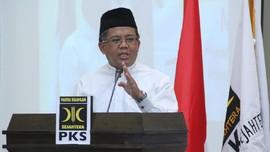 Isu Kesejahteraan Alasan Nama Koalisi Adil Makmur Prabowo