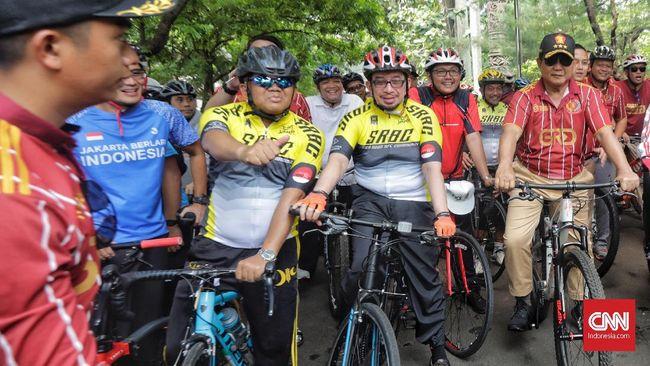 PKS Usul Susunan Menteri Poros Prabowo Keluar Sebelum Pilpres