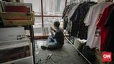 RSD memang menjadi pengingat bagi rilisan fisik, di tengah musik digital yang kini merajalela. (CNN Indonesia/Adhi Wicaksono)