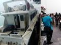 Insiden Kapal Meledak, DPRD Kritik Dishub Gagal Urus Aset