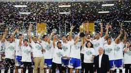 Kalahkan Pelita Jaya, Satria Muda Juara IBL