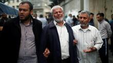 Jasad Ilmuwan Palestina yang Tewas di Malaysia Dipulangkan