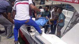Usut Kapal Meledak di Kepulauan Seribu, 15 Saksi Diperiksa