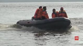 KM Nusa Kenari Tenggelam di NTT, 8 Orang Masih Hilang