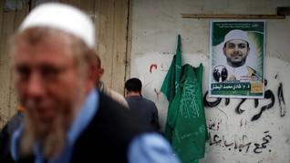 Israel Bantah Mossad Bunuh Profesor Hamas di Malaysia