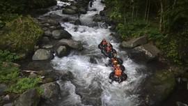 Belajar Outbound Gratis Bersama Paguyuban Otbon Bogor