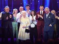 Ratu Elizabeth Rayakan Ultah ke-92 Bersama Para Bintang
