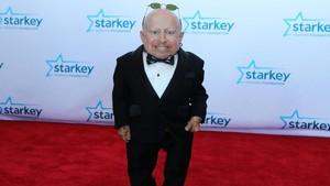 Verne Troyer, Aktor Mini-Me di Film 'Austin Powers' Meninggal