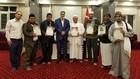 Sama-sama ke Maroko dan Turki, Rizieq dan Anies Tak Bertemu